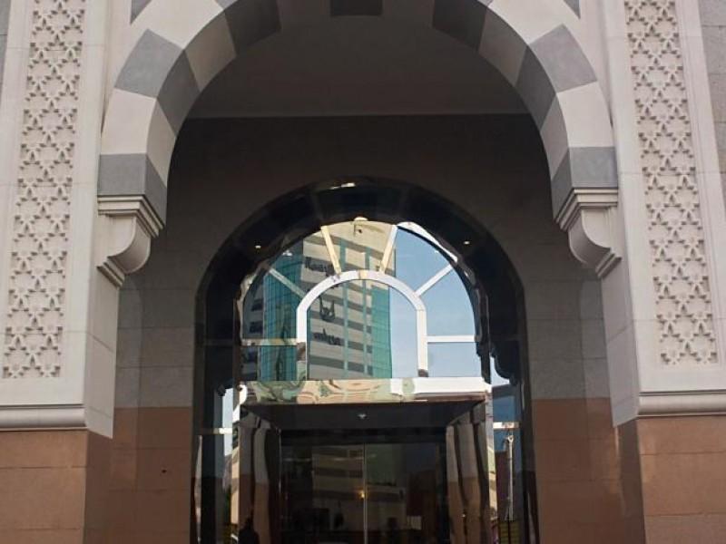 Royal Exchange Meeting Rooms